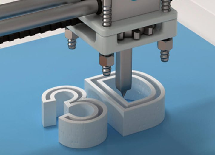 3D-Printing Technician