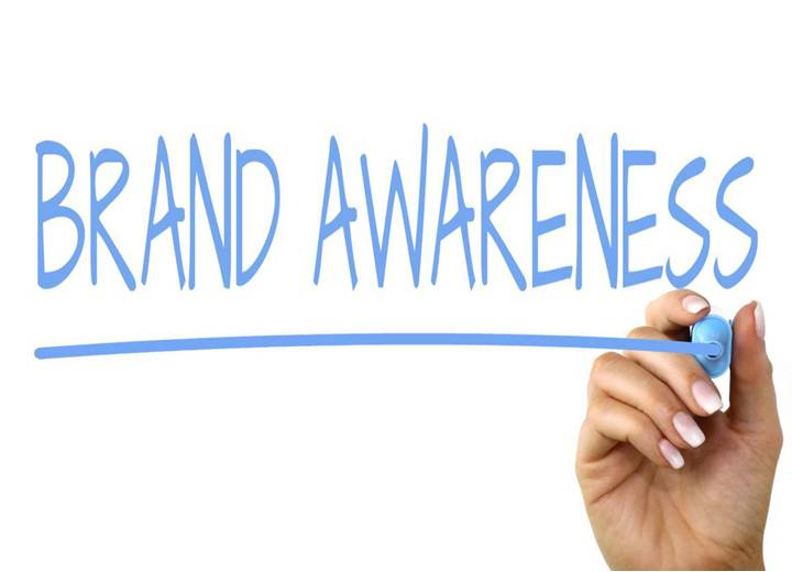 Build Brand Recognition