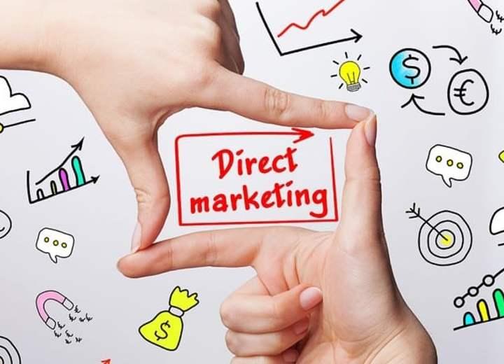 Easy Direct Marketing