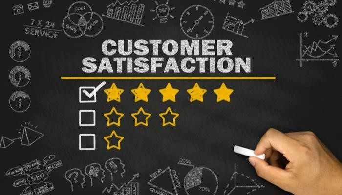 Improve Customer Fulfillment