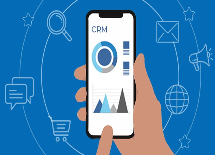 Mobile CRM Will Be On the Rise