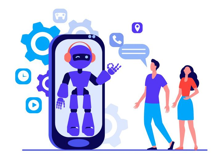 Role of Chatbot