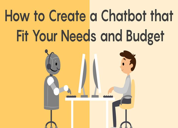 The Budget of Building a Chatbot