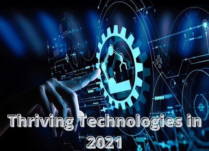 Thriving Technologies