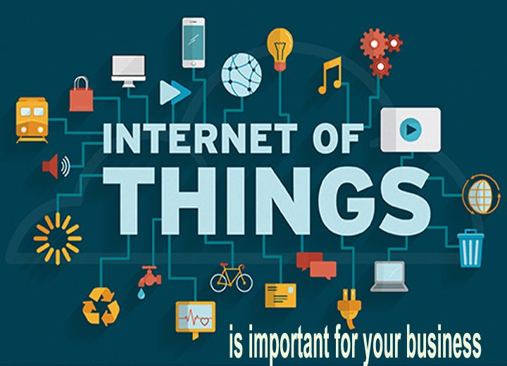 iot is important for your business