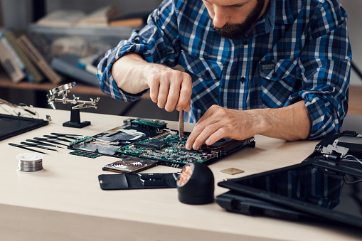 Laptop Repair in Lucknow