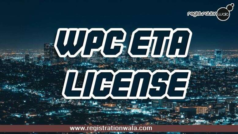 significant of WPC Certificate