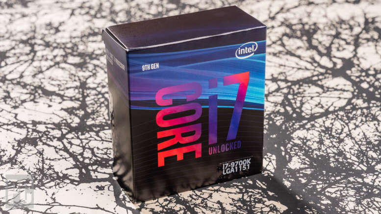 core i7 desktop