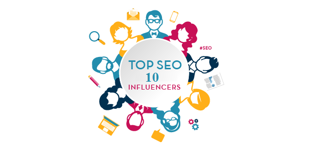 SEO Blog and Influencers