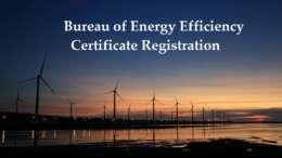 BEE Certificate Registration
