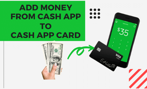 Cash App Card