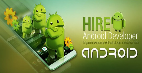 Hire Android App Developers in India