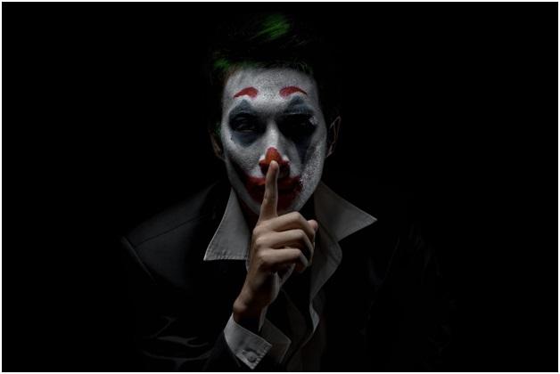 Joker Trojan Malware