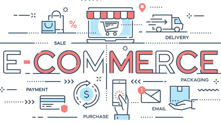 Ecommerce Products Online